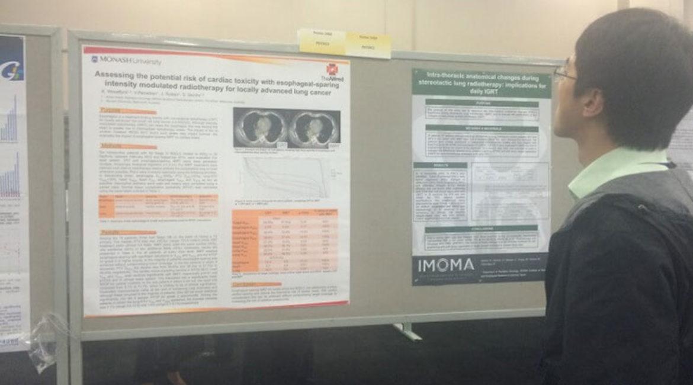 El IMOMA en el Congreso Americano de Oncología Radioterápica (ASTRO)