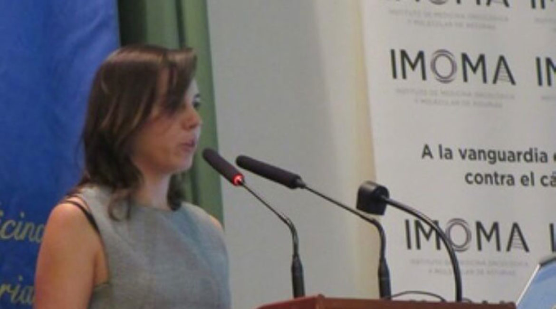 Patrocino del IMOMA de la mejor tesis doctoral en Medicina y sus Especialidades