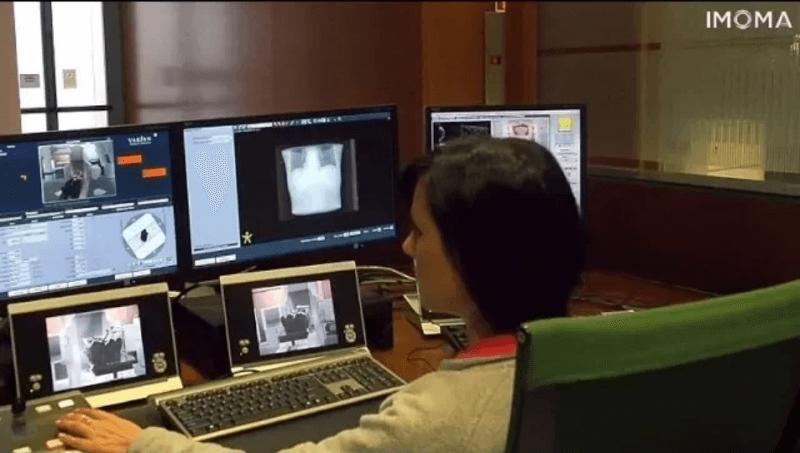 Vídeo: Radioterapia con Inspiración Controlada en el tratamiento del Cáncer de Mama