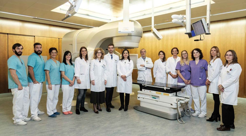 10 mitos de la Radioterapia