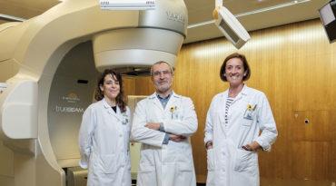 ¿Qué es la radiocirugía cerebral?