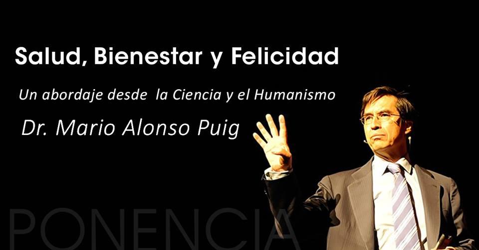 Celebración del 10º aniversario del IMOMA, con el Dr. Mario Alonso Puig