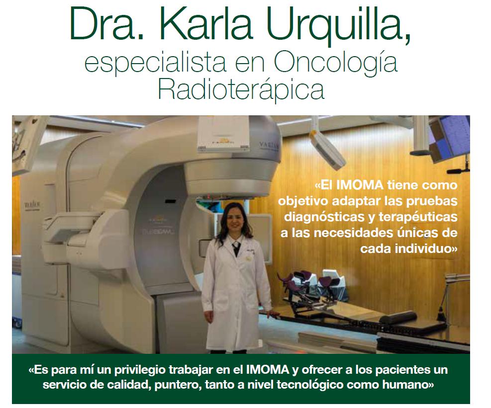 IMOMA en el número 38 de la revista Medicina Asturiana
