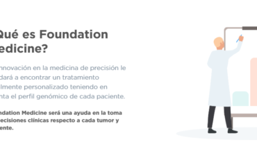 Foundation Medicine – El testimonio de Heather