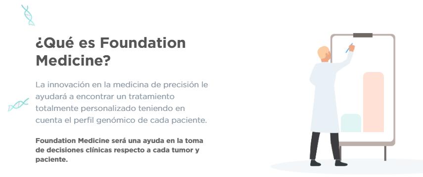 Foundation Medicine – El testimonio de Heather